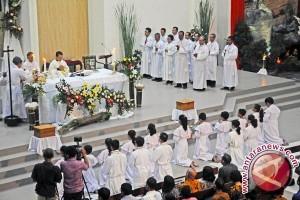 Misa Malam Natal Jakarta