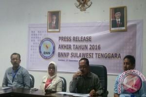 BNN Sultra Rehabilitasi 424 Pemakai Narkoba