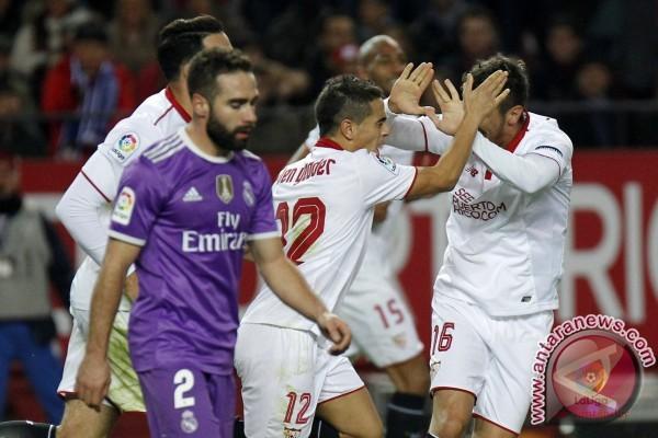 Real Madrid Akhirnya Telan Kekalahan