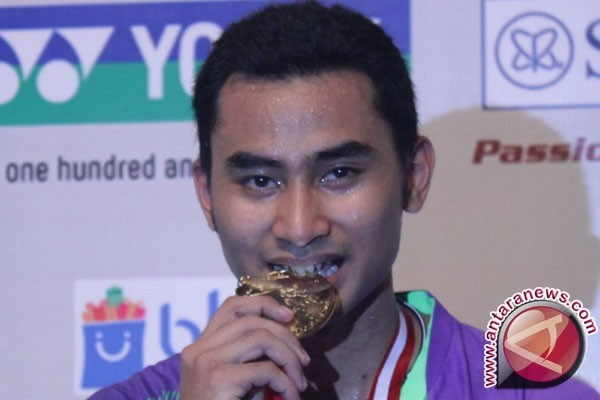 Tujuh Putra Tembus Putaran Tiga Malaysia Masters