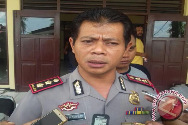 Polres Kendari Siapkan Pengamanan Ekstra Kampanye Akbar