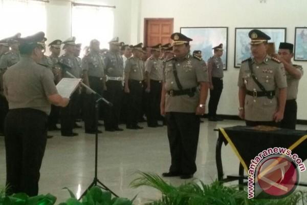 Kombes Bambang Priyambadha Resmi Jabat Wakapolda Sultra