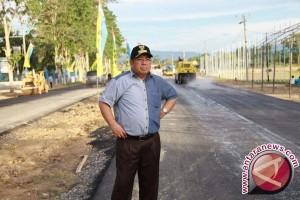 Pembukaan Jalan Baru Kendari Antisipasi Kemacetan