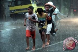 BMKG imbau warga Sultra waspada banjir