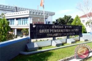 Bank Sultra Layani Kredit Petani Budidaya Singkong
