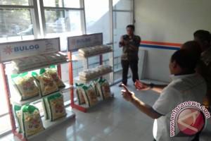 Bulog Sultra Resmikan Distribusi Centre RPK