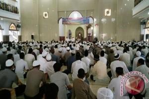 KPU dan Polres Bombana Gelar Dzikir Akbar