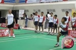 Dispora Sultra Gerilya Jaring Atlet Berbakat
