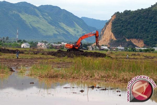 Muna Target Perluasan Sawah Baru 700 Hektare