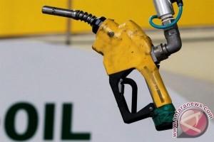 Harga minyak turun tertekan kekhawatiran peningkatan produksi AS