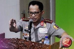 Kapolri Tegaskan Polisi Tidak Sadap SBY