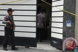 Di Duga Bom, Ledakan Di Rumah Calon Wali Kota