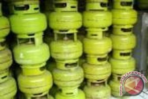 Di Kendari, Pertamina salurkan 321 ribu elpiji tiga kilogram