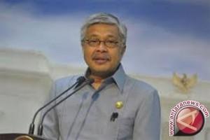 Gubernur Sultra Ekspose Sembilan Tahun Hasil Pembangunan