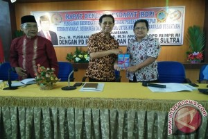 DPD RI Rangkul Pensiunan Gelorakan Nilai Kebangsaan