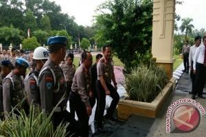 Kapolri: Sultra Bukan Wilayah Peta Merah
