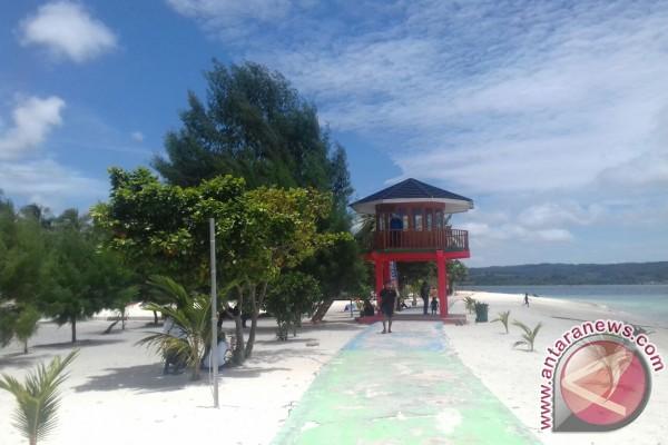 Sultra Gencar Promosikan Destinasi Wisata Pulau Bokori