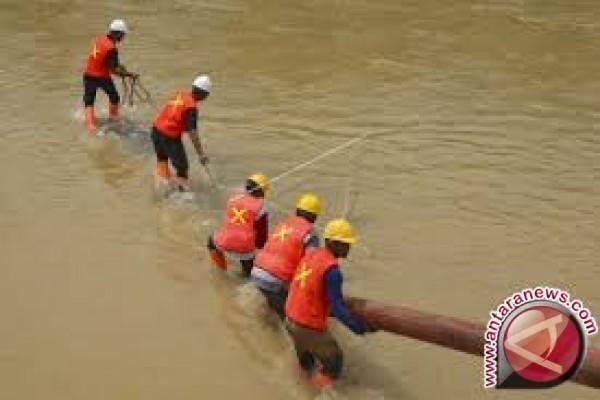 Warga Buton Tengah Harapkan Jaringan Air Diperbaiki