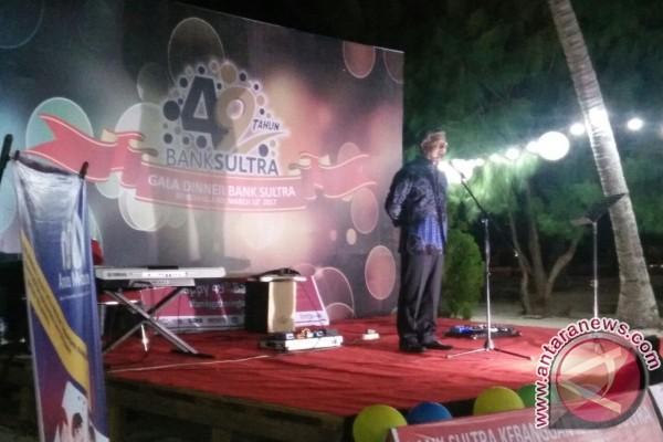 Gubernur Nur Alam Apresiasi Kinerja Bank Sultra