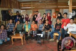 Antam Paparkan Program CSR Kepada Mahasiswa Pomalaa