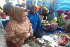 Legislator Dorong Konawe Kepulauan Tingkatkan Kualitas Produk UMKM