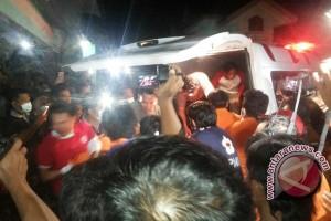 Jasad Dua Pendaki Gunung Berhasil Di Evakuasi