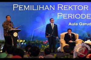 Pemilihan Calon Rektor UHO Mengerucut Tiga Nama
