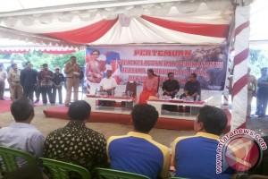 Menteri KP Minta Perbankan Bantu Petani Tambak
