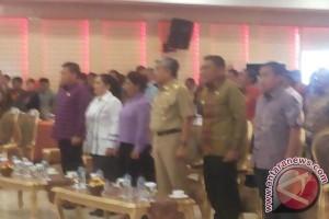 Menteri KP Buka Pertemuan Kerja Sama Ekonomi Pesisir