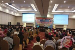 BPJS Ketenagakerjaan Sosialisasi Kepesertaan Kepada Pendamping Desa