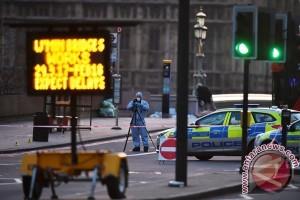 Penyerang london diketahui bernama Khalid Masood berusia 52 tahun