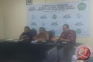 Tiga Negara Ikut Konferensi Perguruan Tinggi Islam