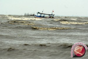 BMKG: Gelombang Laut 1,5 Meter Perairan Wakatobi