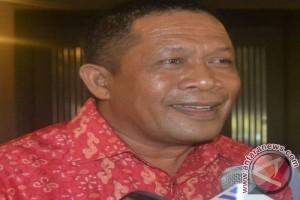 Hugua Tunggu Perintah Megawati Terkait Pencalonan Gubernur