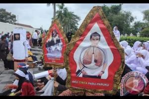 Pemkot Kendari Ajak Warga Perangi Penyakit TB