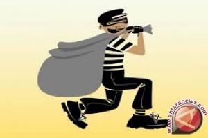 Polres Kendari Amankan Komplotan Pencuri Elektronik