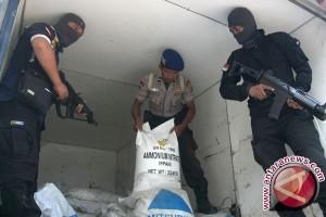 Polisi: Tidak Ada Penangguhan Penahanan Tersangka Narkoba