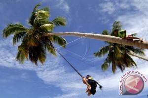 Wakatobi Tetapkan Festival Tukang Besi Kalender Pariwisata