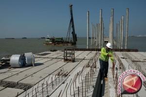DPRD Ajak Pemerintah Dukung Pembangunan Pelabuhan Baru
