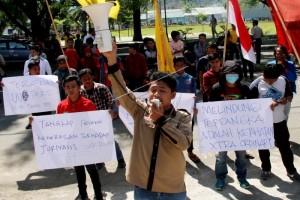 Legislator Sesalkan Tindak Kekerasan Jurnalis Di Muna