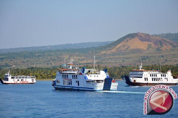 Kapal ASDP Baubau Masuk 10 Besar