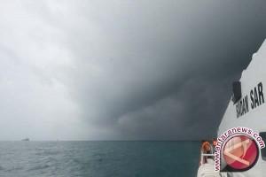 Basarnas Kendari Imbau Nelayan Waspadai Cuaca Ekstrem