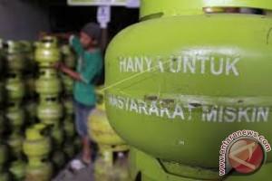 Pertamina: Distribusi Elpiji 3 KG  di Kendari Normal