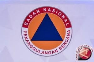 BNPB Tetapkan Baubau Rawan Bencana Tertinggi