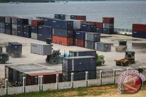 Pelabuhan Bungkutoko Bertaraf Internasional