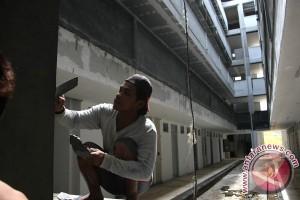 Target Pembangunan Rumah Susun