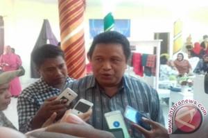 Muna Tetapkan Lima Desa Jadi Kampung Tenun