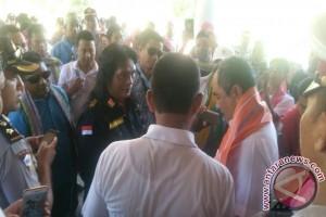 FSPMST Desak Pemprov Sultra Realisasikan Dana Bansos