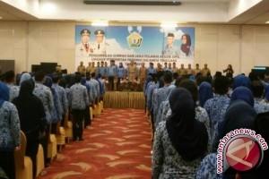 Gubernur Sultra Bantah Jual-Belikan Jabatan Kepsek