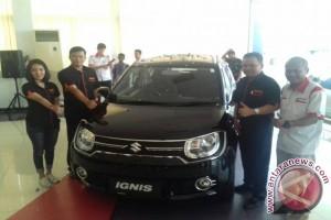 Suzuki Perkenalkan Produk Terbaru Ignis Di Kendari
